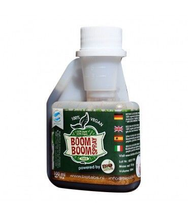 BIOTABS Boomboom spray 100ml