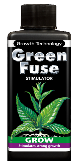 Green Fuse Grow Growth Technology 1L - stymulator wzrotu