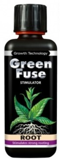 Green Fuse Root Growth Technology 300ml - stymulator wzrost