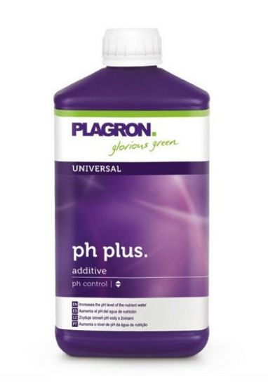 Plagron ph plus 500ml | Na podniesienie ph