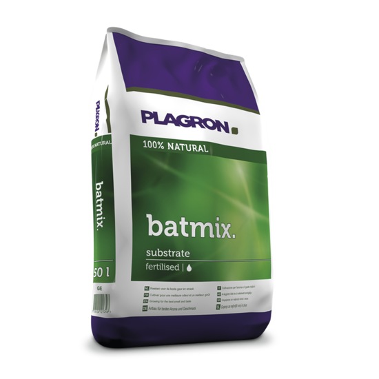 Plagron ziemia bat mix 50l